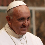 2013  La Casa de los Cardenales durante el Cónclave