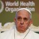 2013  El Papa Francisco a Benedicto XVI : Somos hermanos