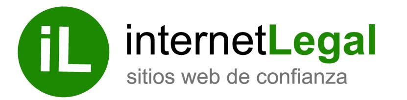 Internet Legal